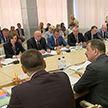 Заседание оргкомитета V Форума регионов Беларуси и России прошло в Минске