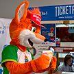 Бумажные билеты на II Европейские игры поступили в продажу вслед за электронными
