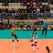 Волейболистки «Минчанки» снова одержали победу в Кубке России