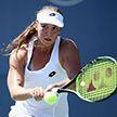 Вера Лапко обыграла россиянку Павлюченкову на турнире WTA в Хобарте