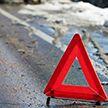 ДТП под Ивацевичами: маршрутка упала в кювет
