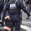 Во Франции будет увеличено количество полицейских и камер видеонаблюдения для борьбы с протестами
