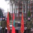 Гомель празднует день освобождения – 76 лет назад город освободили от немцев