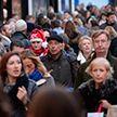 Жители Великобритании запасаются продуктами. Чего бояться люди?
