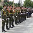 Стало известно, кто представит Беларусь на параде в Москве