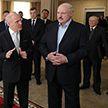 Лукашенко: «Вы не представляете, что такое одному идти против всего мира». Итоги поездки Президента в Бобруйск