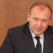 Владимир Ващенко освобожден от должности главы МЧС