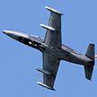 Военный самолёт потерпел крушение в Словакии