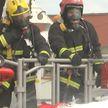 МЧС проведёт масштабное учение с авиацией в крупном минском бизнес-центре
