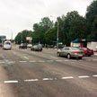 Автомобиль насмерть сбил 20-летнюю велосипедистку недалеко от «Экспобела»