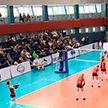 «Минчанка» завершила выступление в Кубке ЕКВ