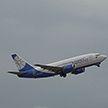 «Белавиа» возобновила полеты из Минска в Брюссель