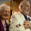 Вдовец отыскал свою школьную любовь спустя 63 года и женился на ней