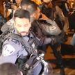 Новые протесты в Израиле закончились стычками с полицией