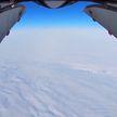 Впервые десантники прыгнули с парашютами с высоты 10 км