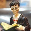 Британец по имени Гарри Поттер продал редкий экземпляр книги о Гарри Поттере за $37 тысяч