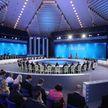 «Большой разговор с Президентом» продолжался более семи часов: Александр Лукашенко рассказал о сочинских переговорах, высказал мнение о «Хельсинки-2» и поддержке белорусского языка