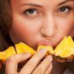 Как есть ананас, чтобы он не разъедал губы
