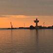 Танкер с азербайджанской нефтью для Беларуси держит путь в порт Одессы