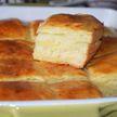 Вы будете поражены, как просто! Яна Поплавская поделилась рецептом семейного сырного пирога