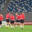 Сборной Беларуси по футболу предстоит один из самых важных матчей в своей истории