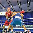 Одиннадцать белорусских боксёров вышли в финал международного турнира памяти Виктора Ливенцева
