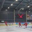 Тренерский штаб сборной Беларуси по хоккею определился с составом команды на чемпионат мира в Риге