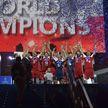Сборная Польши второй раз подряд выиграла чемпионат мира по волейболу