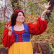 Вызов стандартам красоты: девушки примерили образы принцесс Disney. Взгляните, что получилось