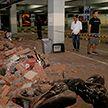 Число погибших в Индонезии из-за землетрясения возросло до 98 человек