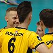 Чемпионат Беларуси по волейболу: «Шахтёр» одержал победу в Витебске