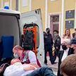 В Минске обвиняемый по делу о массовых беспорядках предпринял попытку суицида в зале суда