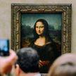 Под «Мона Лизой» Леонардо да Винчи обнаружили скрытый эскиз