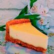 Чизкейк. Простой рецепт нежнейшего десерта от телеведущей Екатерины Тишкевич