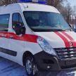 Минздрав опроверг информацию о нехватке коек для больных в Гродно и Гродненской области