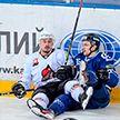 Чемпионат Беларуси по хоккею: игроки «Шахтёра» разгромили команду «Динамо-Молодечно»