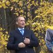 Владимир Драчёв покинул пост президента Союза биатлонистов России