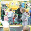 «Дана Холдингс» организовала яркий семейный праздник в комплексе «Маяк Минска»