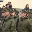 В Литве новобранцев в армию выбирают с помощью электронной лотереи