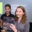 Победители Международного фестиваля мобильного кино «velcom Smartfilm» получили свои призы