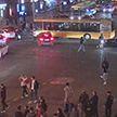 Немирные протесты. Хождение по улицам доставляет неудобства горожанам