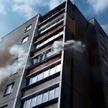 Подробности пожара на шестом этаже. По чьей вине спасателям в Минске пришлось эвакуировать жильцов многоквартирного дома?