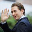 Парламент Австрии вынес вотум недоверия канцлеру Себастьяну Курцу