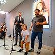В Минске открылась выставка, посвященная творчеству Эми Уайнхаус