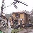 На Японию обрушился мощнейший за последние 60 лет тайфун: число жертв достигло 33