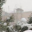 Оранжевый уровень опасности объявлен из-за метелей и ветра: местами на дорогах снежные заносы, гололедица