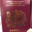 Новые паспорта без «Европейского союза» стали выдавать в Великобритании