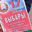 Выборы в парламент: молодежные пикеты проходят по всей стране