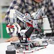 Национальный отбор на Всемирную олимпиаду роботов пройдёт на выходных во Дворце детей и молодёжи