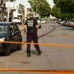 В Канаде автомобиль сбил девять человек. Водитель задержан